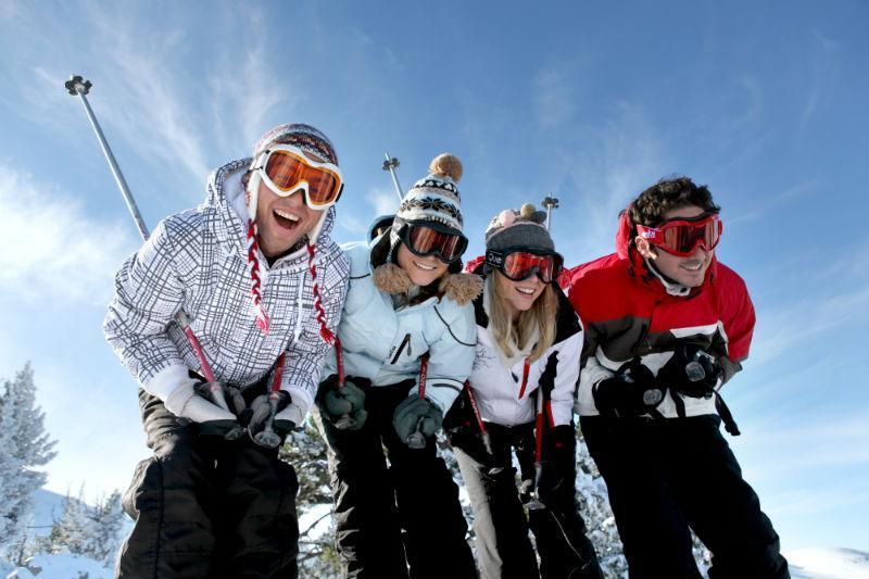 scuola sci dolomiti