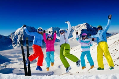 Lezioni di sci e snowboard per adulti a Cortina