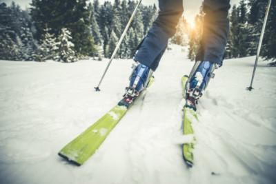 Preparazione allo sci consigli