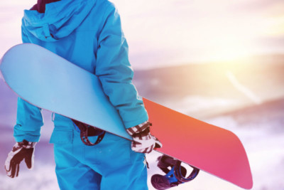 5 buoni motivi per fare un corso di snowboard