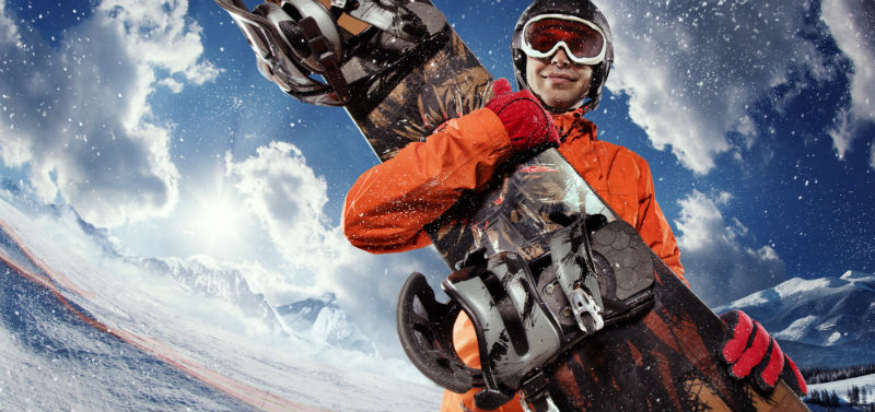 Corsi di snowboard a Cortina